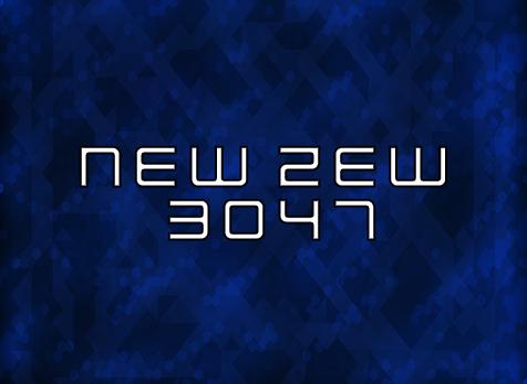 New zew 3047